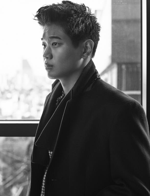 Hollywood actor Ki Hong Lee signs with Korean agency, SARAM Entertainment