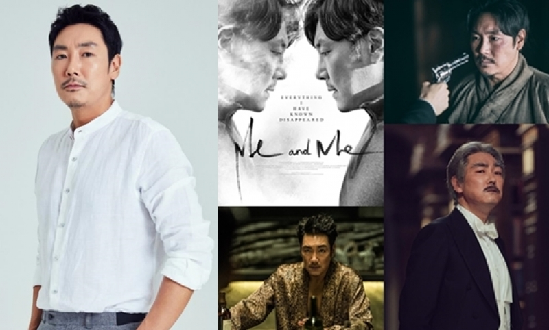 Cho Jinwoong captured the heart of overseas audience - from two time winner in Fantasia International Film Festival to special cast in Florence Korea Film Fes