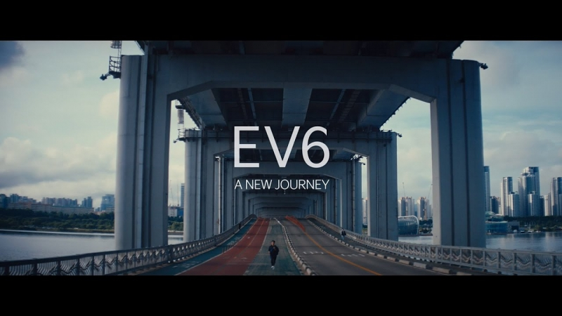 Embedded thumbnail for [김성규] The Kia EV6   Inspiring every Journey   플로깅 편 (30s)
